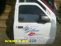 1998 1999 2000 2001 2002 2003 2004 2005 2006 2007 Ford Ranger doors.