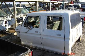 Rust free truck parts