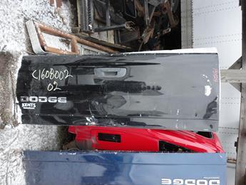 Dodge Tailgate on 1993 Dodge Dakota Tailgate
