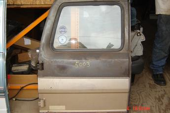 73 - 91 Chevy Suburban Rear Cargo Door & Southern Truck sells rust free GM Chevrolet GMC Chevy Ford ...