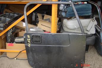 Southern Truck sells rust free Jeep, Wrangler, YJ's, CJ's, Rio ...
