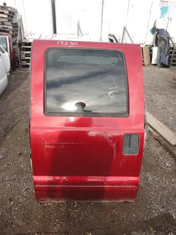 1999 2000 2001 2002 2003 2004 2005 2006 2007 FORD SUPER DUTY CREW CAB DOORS.