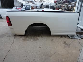 2010 dodge truck bed