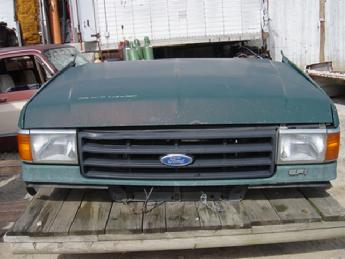 Southern Truck in Imlay City, Michigan sells Ford Rust Free OEM Front Clip Assemblies.