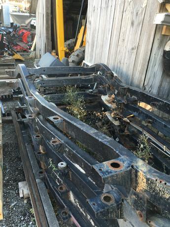 Southern Truck sells rust free Jeep, Wrangler, YJ's, CJ's ...