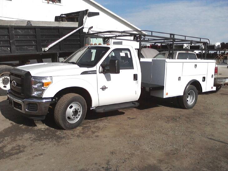 Southern truck sells rust free gm chevrolet gmc chevy ford southern truck equipment is your dealer for new and used utility bodies publicscrutiny Choice Image
